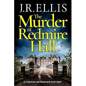 The Murder at Redmire Hall� (A Yorkshire Murder Mystery)