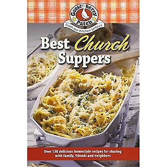 Best Church Suppers (Our Best Recipes)
