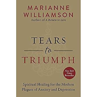 Tårar till triumf: den andliga resan från lidande till upplysning