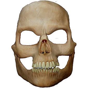 Skull Foam Latex Face