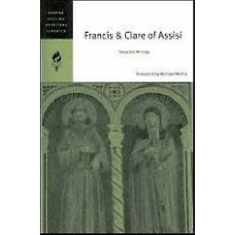 Francis  Clare of Assisi Selected Writings by HarperCollins Spiritual Classics