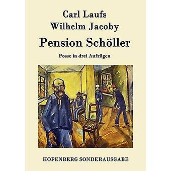 Pension Schller by Carl Laufs