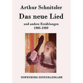 Das neue Lied av Arthur Schnitzler