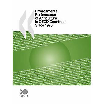 Umweltleistung der Landwirtschaft in OECD-Ländern seit 1990 von der OECD Publishing