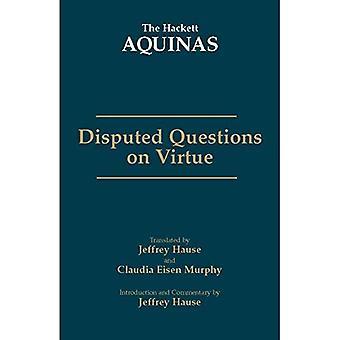 Disputa de preguntas en virtud