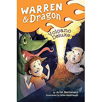 Warren & Dragon Volcano Deluxe