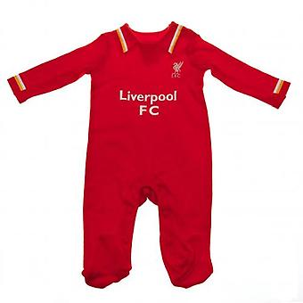 Liverpool Sleepsuit 9/12 Monate