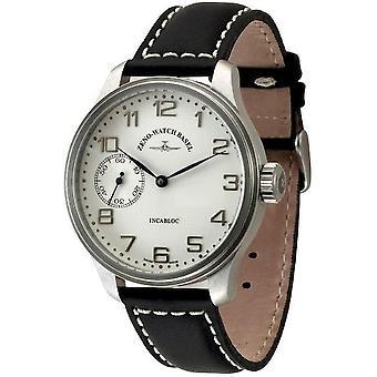 Zeno-watch montre rétro OS 8558-9-e2