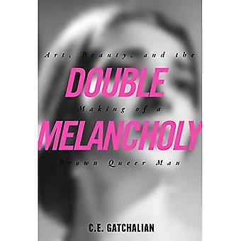 Double mélancolie: art, beauté, et la fabrication d'un homme brun queer