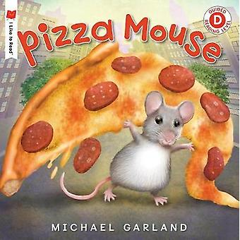 Pizza Mouse by Michael Garland - 9780823438532 Book
