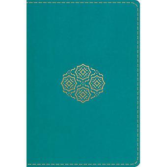 ESV Large Print Compact Bible  - 9781433556036 Book