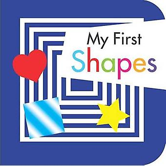 My First Shapes by Little Bee Books - Holly Brook-Piper - 97814998002