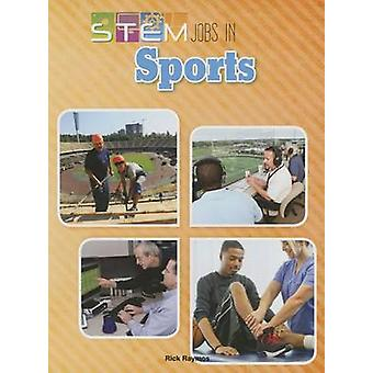 Stem Jobs in Sports by Rick Raymos - 9781627178181 Book