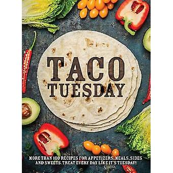 Taco Tuesday by Ltd Publications International - 9781680224863 Book