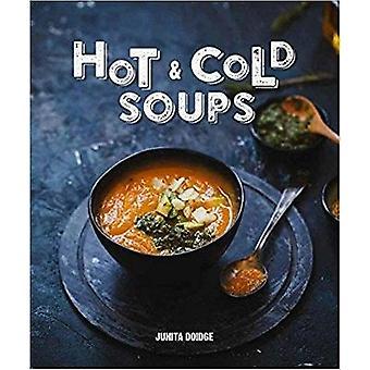 Hot and Cold Soups by Junita Doidge - 9781742579467 Book