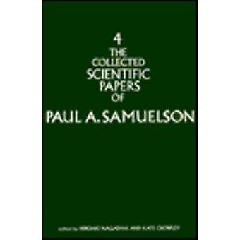 The Collected Scientific Papers - v. 4 by Paul A. Samuelson - 97802621