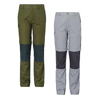 Craghoppers Kids Kiwi convertir pantalon