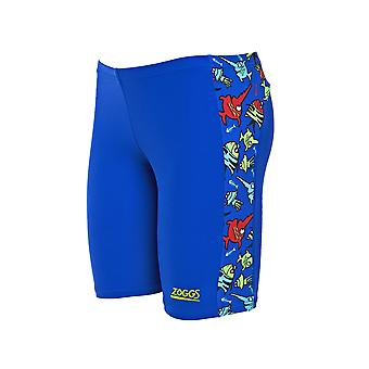 Zoggs Sea Saw Pogo Mini Jammer Swimwear For Boys
