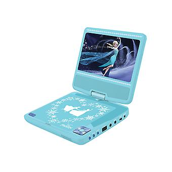 Disney Frozen Portable DVD Player