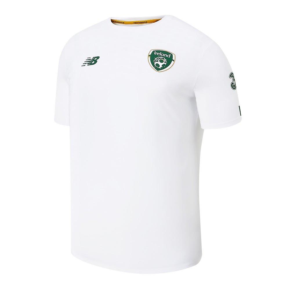 2019-2020 Ireland Pre Game Jersey (blanc) - Enfants