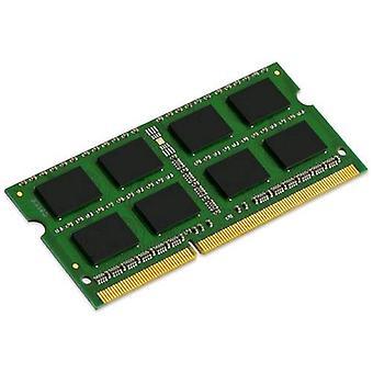 Kingston technology valueram 16gb ddr4 2400mhz module 16gb so-dimm ddr4 2400mhz memory