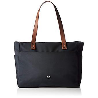 GERRY WEBERLemon Mix II Shopper - Blue Women's Shopper Bag (402)) 37x29x14 cm (B x H x T)