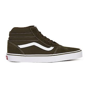 Vans Ward HI VA36ENUZH universal sapatos masculinos