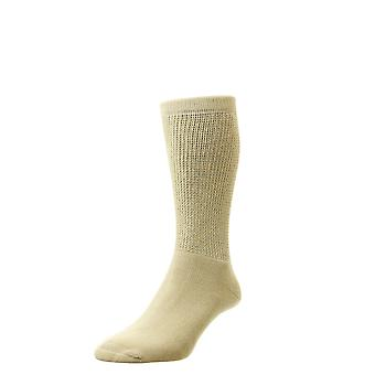 Mens Diabetic Sock 2 Pack