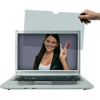 V7 Videoseven Privacy screen filter 55.9 cm (22.0 ) Image format: 16:10Compatible with: Mon