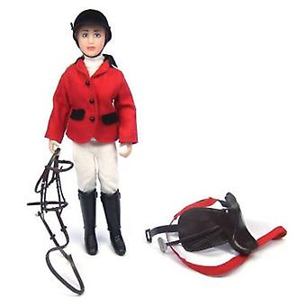 Breyer Chelsea Show Jumper (Toys , Dolls And Accesories , Miniature Toys , Mini Figures)