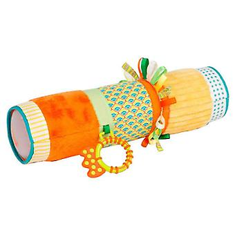Ludi Tubo Sensorial Gato (Bebes , Jouets , Peluches)