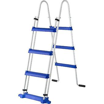 Gre Security ladder Stepladder - 2x3 steps