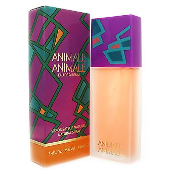 Animale Animale for Women 3.4 oz EDP Spray
