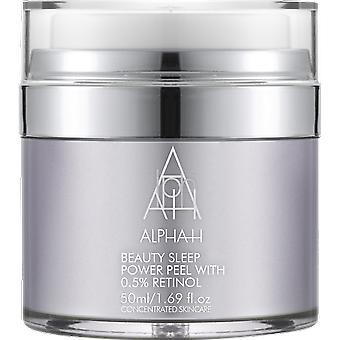 Alpha H Beauty Sleep Power Peel