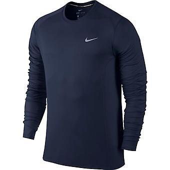 Nike Dri-Fit Miler LS Top