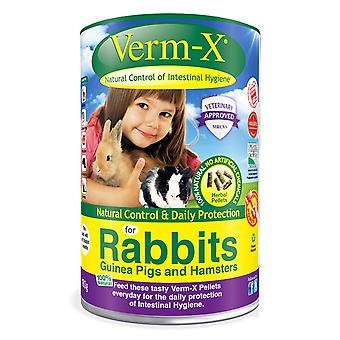 Verm-x Nuggets For kaniner 180g