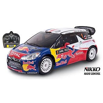 Nikko 1:16 Scale Racing Series 6 Assortments