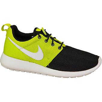 Nike Rosherun 599728-008 kvinners joggesko