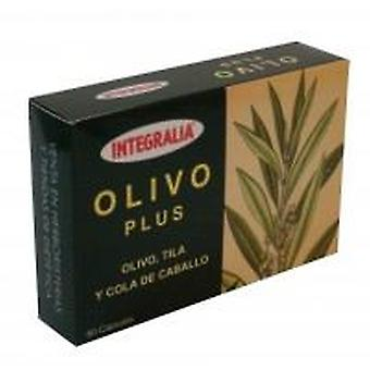 Integralia Plus Olivo 60cap.