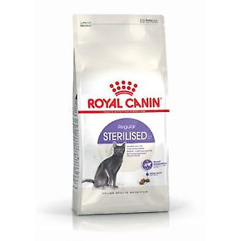 Royal Canin Sterilised 37 (Chats , Nourriture , Croquettes)