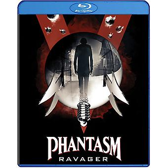 Phantasm: Ravager [Blu-ray] USA import