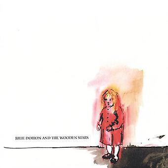 Julie Doiron & træ stjerner - Julie Doiron & træ stjerner [CD] USA importerer