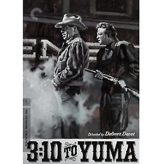 3:10 to Yuma [DVD] USA import