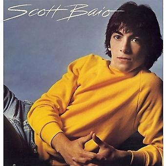Scott Baio - Scott Baio [CD] USA import