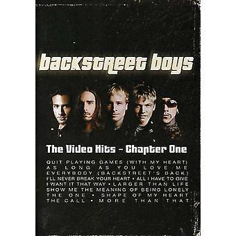 Backstreet Boys - Hits-kapitel One [DVD] USA import