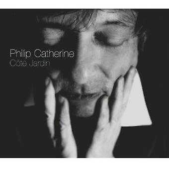 Philip Catherine - Cote Jardin [CD] USA import