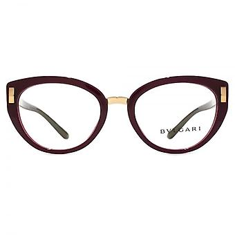 Bvlgari BV4139 Glasses In Violet