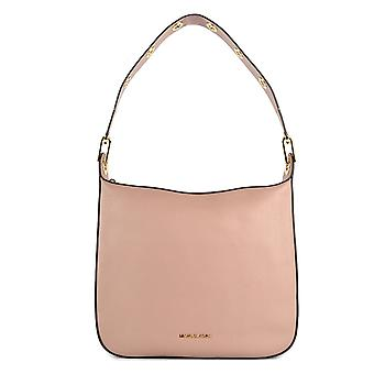 MICHAEL by Michael Kors  Raven Fawn 'pink' Large Shoulder Bag