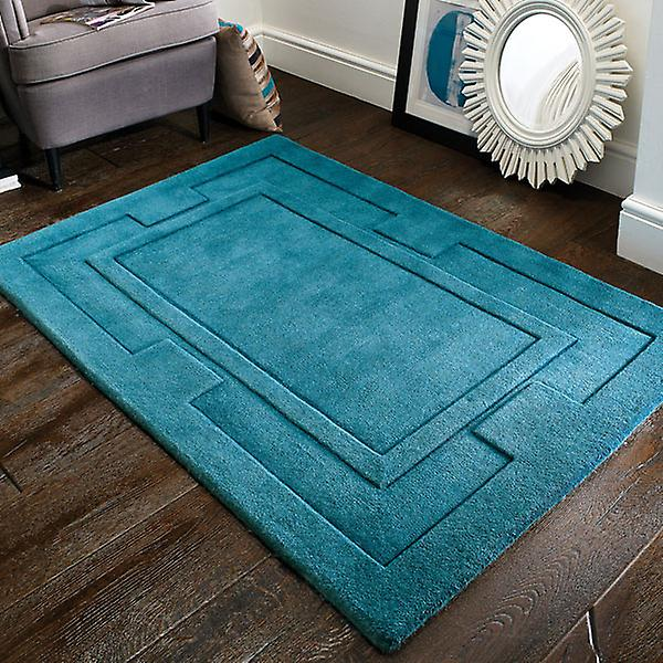 Tapis - Sierra Apollo - Teal