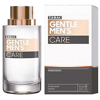 Tabac Gentlemen S Care Energizing After Shave Lotion 90ml (Man , Shaving , After shaves)